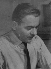 Ladislav Bublík